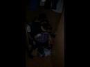 Сын уснул в шкафу 😂😂😂