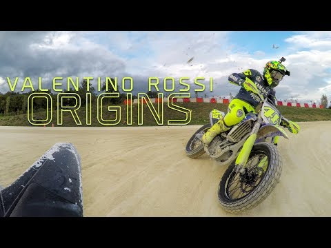 GoPro: Valentino Rossi - Origins - Tavullia MotoGP™