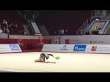 Дария Сергаева - Мяч(15.200)