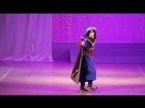 JIYUU2018 - ALESSA — Aladdin TV — Mozenrath — Москва — ДЕФИЛЕ