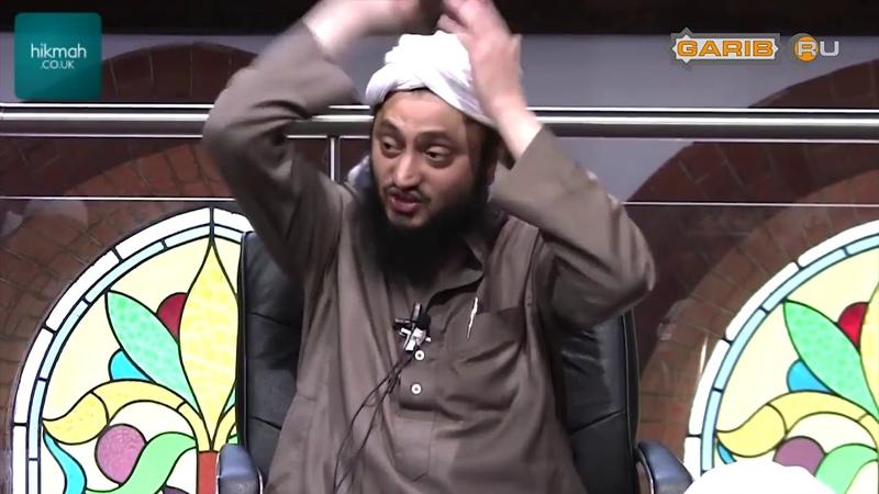 Очень интересно. Футбол не твоя религия! Футбольный фанат и/или мусульманин. Шейх Рафик Суфи.