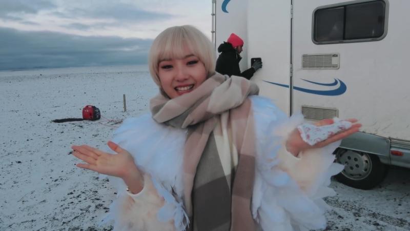 [Teaser] 이달의 소녀 하슬 (LOONA HaSeul) Iceland