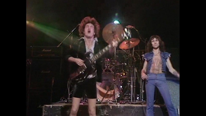 AC DC At The Hippodrome Golders Green London October 27 1977 Win32
