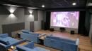 Акустические панели Soundec в Хабл Бабл (Краснодар)