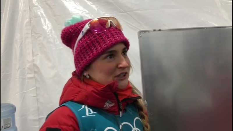 Юлия Белорукова: Нас ничего не сломит. Нам ничего не страшно 💪💪