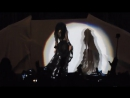 Nicki Minaj - All Things Go / The Crying Game (Live @ The Pinkprint Tour, Hip-Hop Summer Festival,08/07/15)