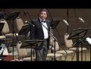 «Старая Гвардия» и Анжелика Ахмедова на сцене Московского Международного Дома Музыки