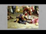 ИЗВРАЩЕНИЯ НА ПИРАХ  Пироги с лилипутами и убийство цветами