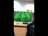 Финал Турнира по FIFA18