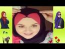 شاهدي آخر لفات الحجاب التركية- ج21 👌 تعلمي موديلات جديدة مع  💔 فضاء المرأة مع زينة💘.mp4