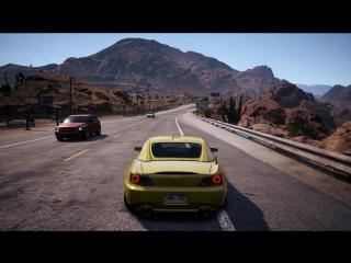 Тест стрим // Катаем в Need for Speed Payback