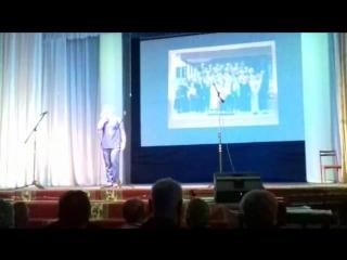 Светлана Вдовина - Цветёт калина