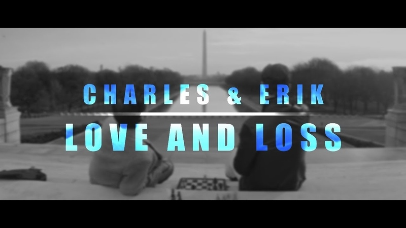 Charles Xavier Erik Lehnsherr || Brothers (Professor X Magneto)