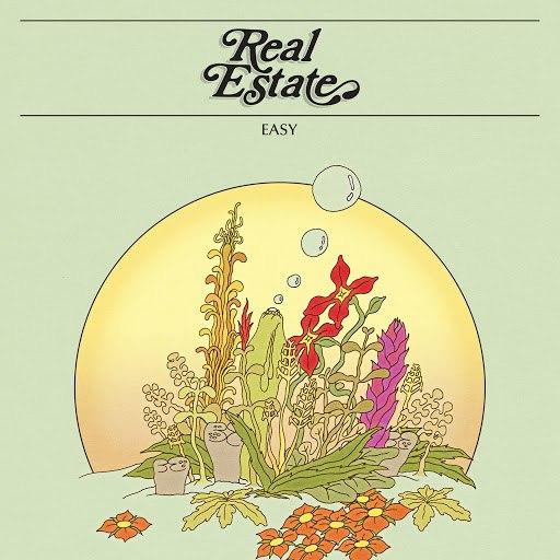 Real Estate альбом Easy