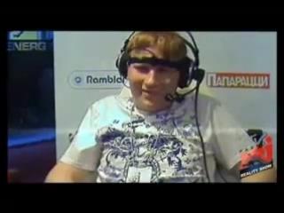 Дмитрий примерял трусики-стринги своей девушки. Детектор Правды. Радио ENERGY (NRJ)