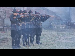«Они делали революцию для людей, окоторых ничего незнали»,— Александр Котт, режиссер фильма «Троцкий»