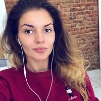 Ксения Зиндер