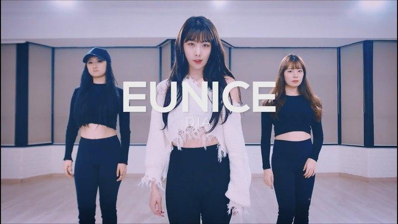 DIA 다이아 유니스 (EUNICE) camila cabello- havana Cover Dance