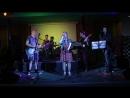 Jazz Underground group - Поезд в огне (cover Аквариум)