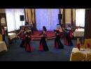 Концерт восточного танца Пушкино май 2017 Арабское танго