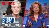 The Break with Michelle Wolf FULL EPISODE - Hate it or Love it Netflix