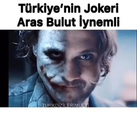"""İÇERDE 🇹🇷 on Instagram """"Efsanelerde bugün 😎👑 Joker arkadaşınızı etiketleyin🤗😂 Keşfetten gelenler takip etmeyi unutmayalım🙂 ● Arkadaşlarınızı etik..."""
