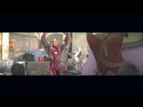 MARVEL vs DC EPIC DANCE BATTLES THE AVENGERS vs JUSTICE LEAGUEMARVEL vs. DC - EPIC DANCE BATTLES! ( THE AVENGERS vs. JUSTICE LEA