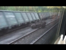 В Карелии с рельсов сошли 15 вагонов поезда