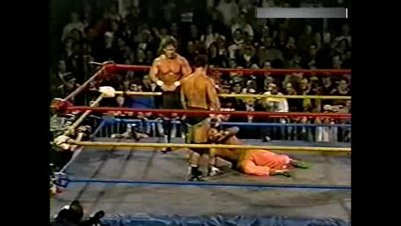 ECW Return Of The Funker (25.02.1995)