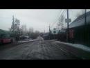 Красноярск Маршрут11 мкр Покровский Ж д Вокзал через Центр города