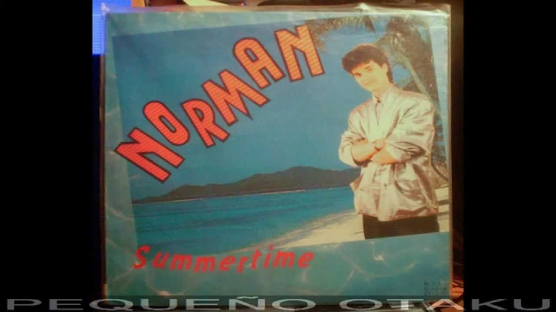 NORMAN SUMMERTIME (ENGLISH VERSION) (1987).