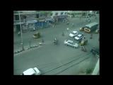 Это можно смотреть бесконечно! Типичное дорожное движение в Индии. Кстати, в столице ГОА Панаджи нет ни одного светофора