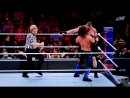 AJ Styles vs Brock Lesnar Survivor Series 2017 Highlights