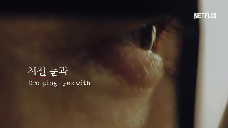 Netflix teaser Ю ДжеСок