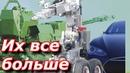 5 резонансных случаев гибели людей от роботов