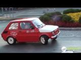 FIAT 126 головастик