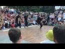 Stomp crew StaJ Zoku Shah hip hop 3x3 selection Yalta Summer Jam