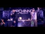 RAPCHINNO - Храм Климат (г. Москва, Rap Music 2014)