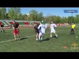 В Москве стартовали соревнования по минифутболу среди коллективов физической культуры организации Динамо 25 МВД России