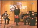 Ирина Муравьёва - Чёрный ворон...переехал мою маленькую жизнь...