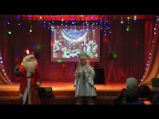 ООККиИ - Новогоднее шоу