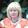 Lilia Krivtsova
