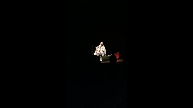 Галина Киселева - Live