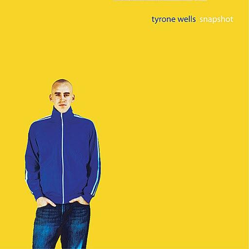 Tyrone Wells альбом Snapshot