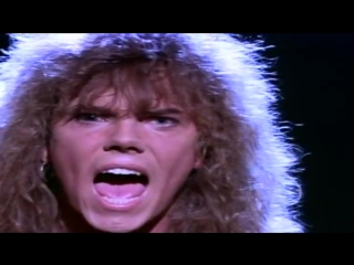 Europe - Carrie (Official Video)