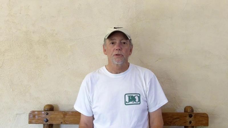 Jimmy O'Niel review   Graviton Wellness System (GWS)