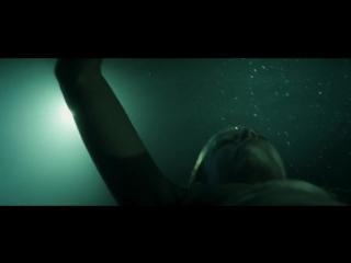 Inside - drowning
