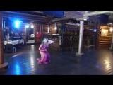 Gabriella Performance at the Imperia restaurant !!!!!! 21123