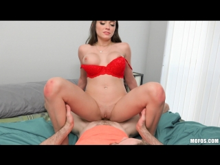 Ashly Anderson [Full HD 1080, MFS, POV, Brunette, Teen, Big Tits, Big Ass, New Porn, 2018 ]