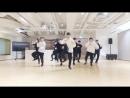 Baek perform